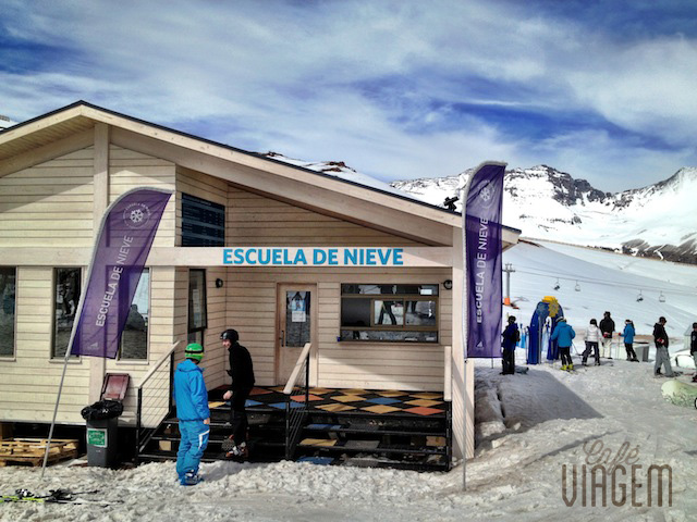 Valle Nevado Escola Ski (7)
