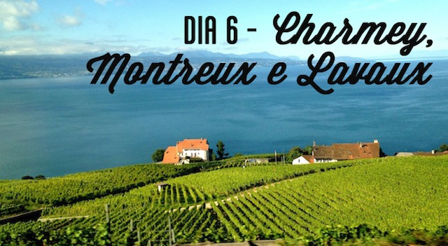Montreux Swiss Experience