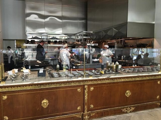 Bottega Louie Los Angeles (9)